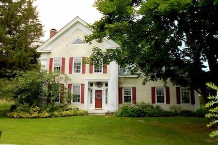 Green River Stately Home - Ház
