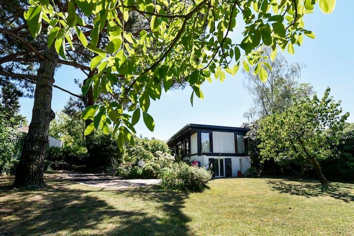Maison avec piscine Bordeaux - Talence - Haus