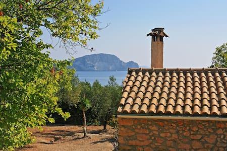 Stone Cottage - Zakinthos