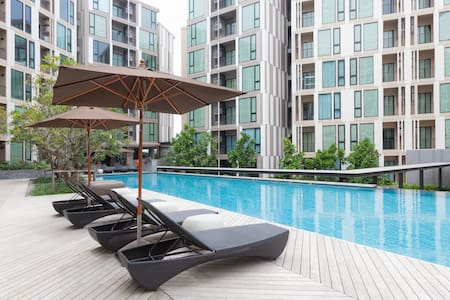 Condo for rent in phuket r.1 - Wohnung