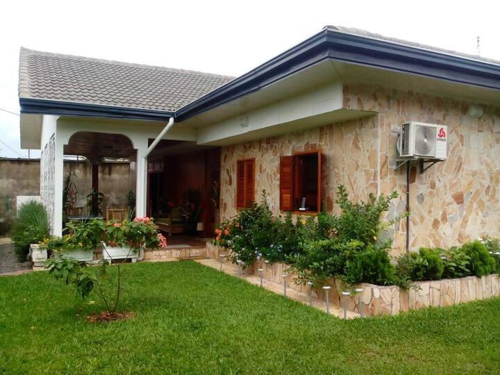 Villa sur Koto, Bonamoussadi, Douala