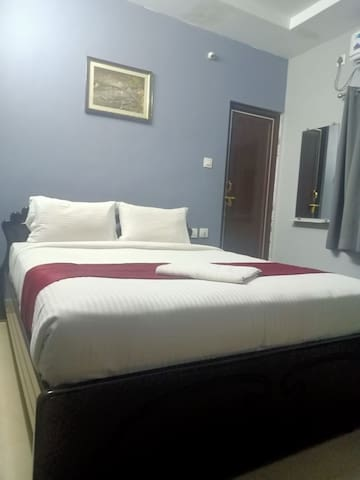 Best Budget Stay in Ocen City & Hygienic & Safe
