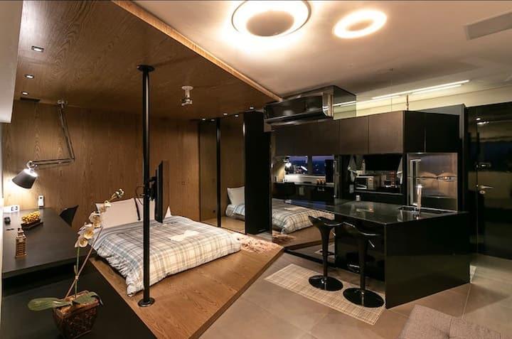 Universe Studio Luxuoso 💫