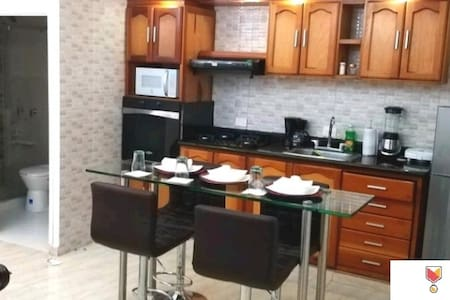 Chipichape 2bedroom 2bed apartment Big & nice Cali