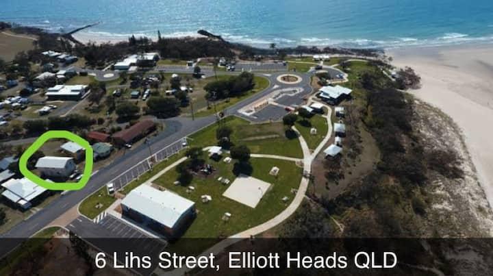 Elliott Heads Beach House 🏖 Unbeatable Position! 🏝