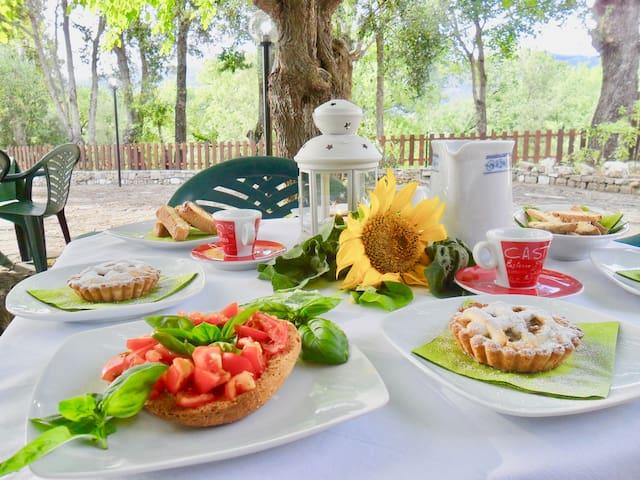 Villa Rizzo! Stanza privata CAMELIA con colazione