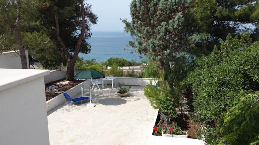 The Terrace of Salent - Nardò - Villa