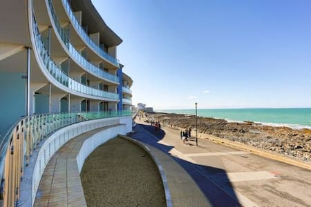 WESTWARD HO! HORIZON VIEW 17 | 2 Bedrooms - Westward Ho!