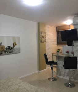 Kikar Azmaut Studio - Netanya - Daire