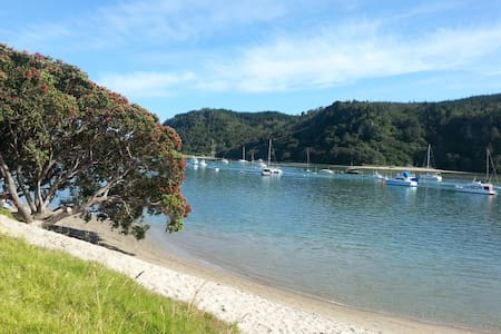 Cotton Cottage - Whangamata - Bed & Breakfast