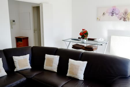 Spacious apartment near Stadium - Saint-Denis