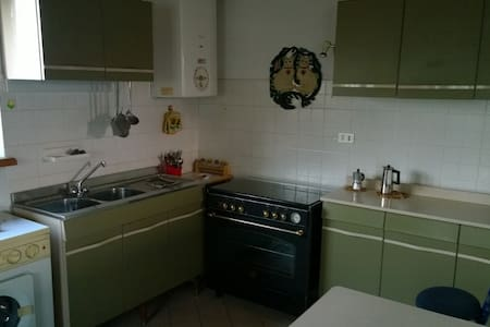 Borgo giardino - Castelnuovo Belbo - Apartmen