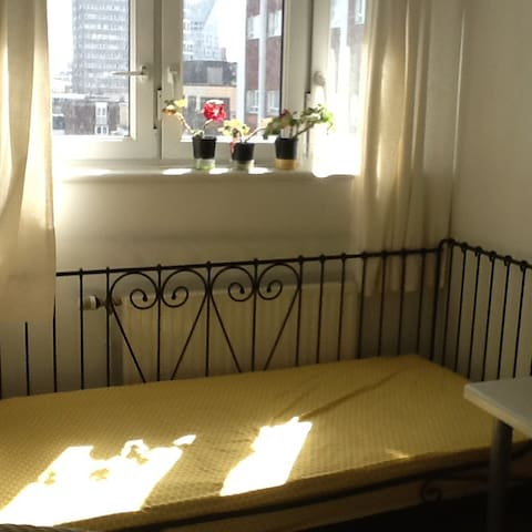 single room in Clerkenwell - Londýn - Byt