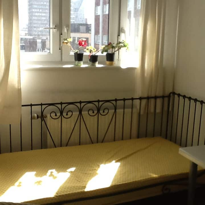 single room in Clerkenwell