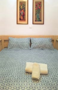 Comfortable Seaside Apartment - Chania - Dům
