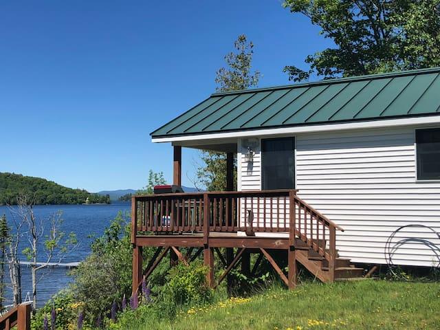 Kaelm Cabin
