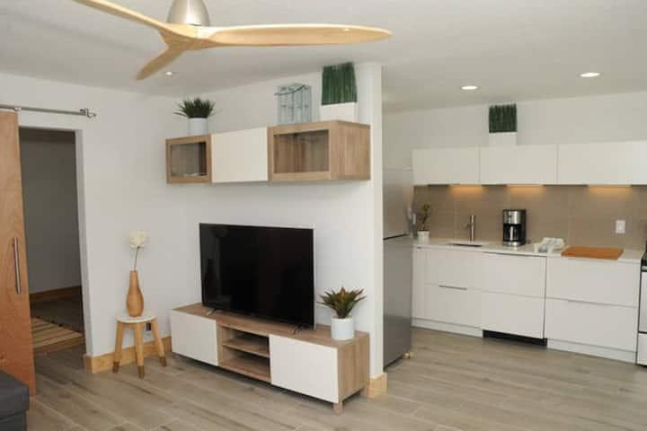 Zen Beach Suites #2