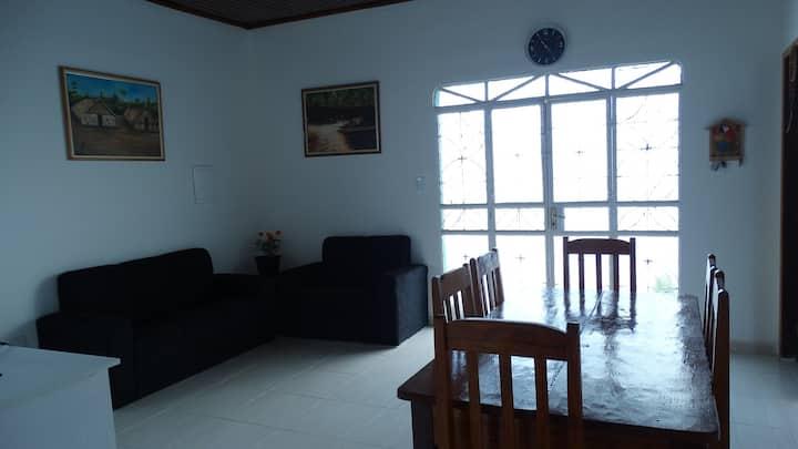 Hostel Tupi Manaus
