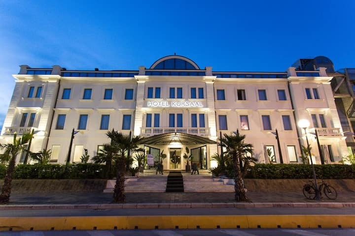 Hotel Kursaal Cattolica