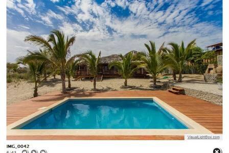 Casa Marina (Playa)