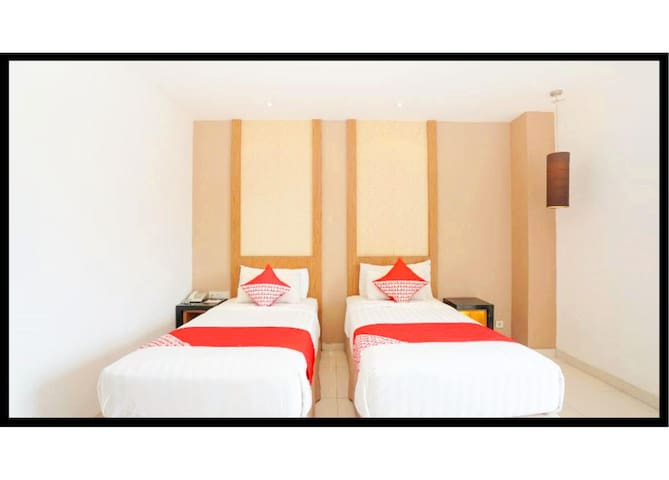 OYO 197 Prime Royal Hotel3