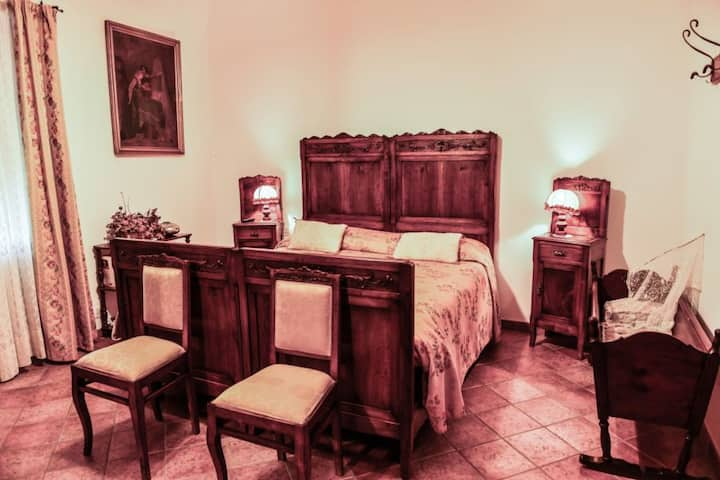 Suite con terrazza a Pozzolo Formigaro