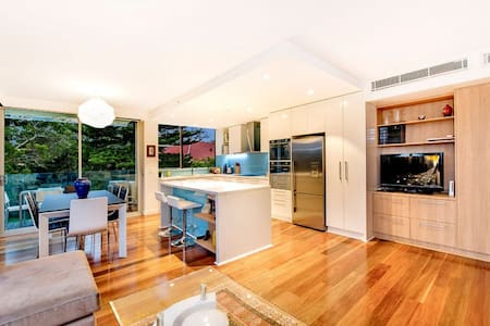 Superb one bedroom city views - Darling Point