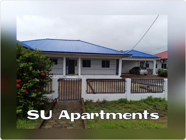 SU Apartments