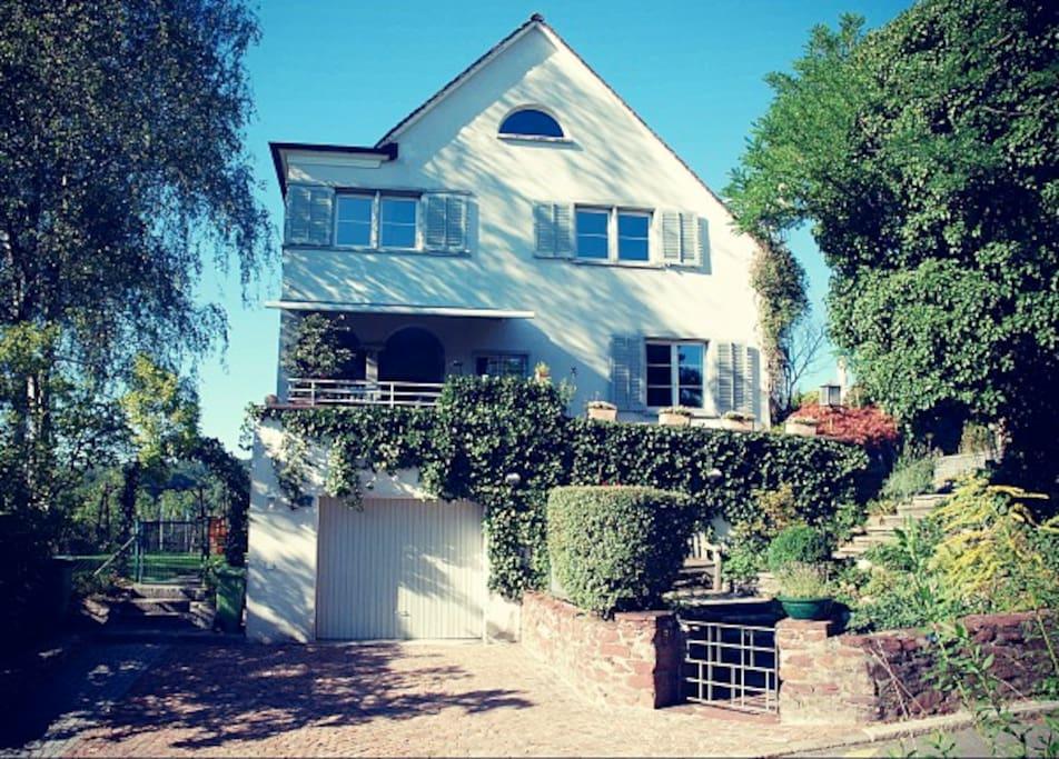 Villa Feldpausch