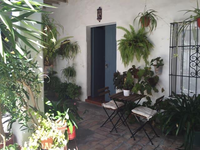 """Casa """"La Paz"""" . Perfecta Ubicación en el centro ."""