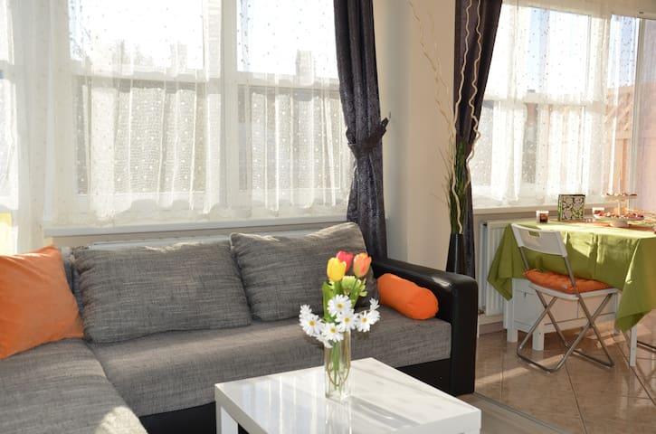 Gemütliche Apartment nähe Wien