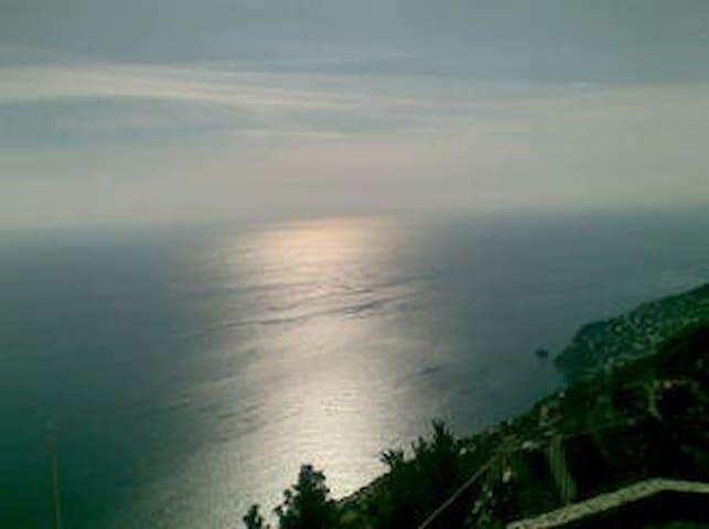 Stanze doppie Costa di Amalfi - Furore