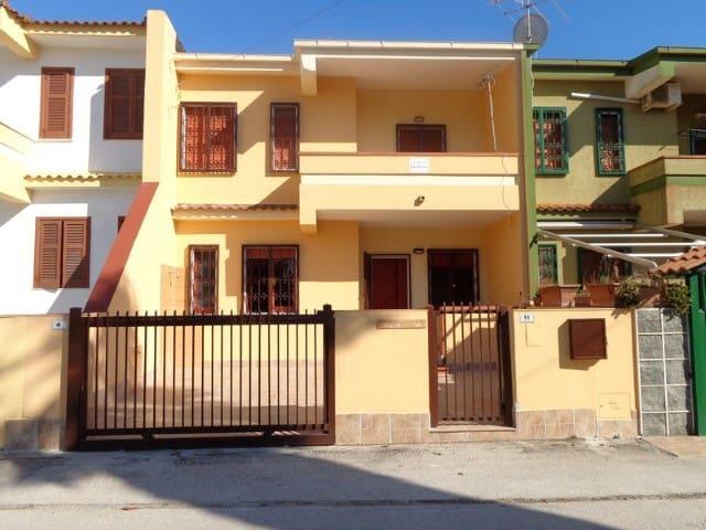 Villa Valentina - Castel Volturno