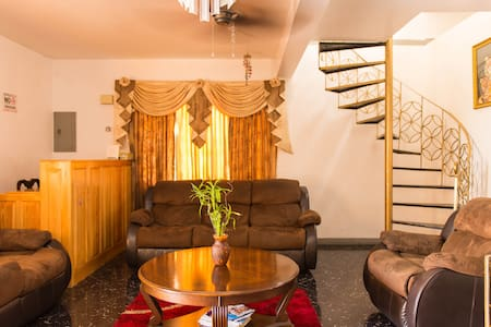 Comfort and class accomodations - Montego Bay