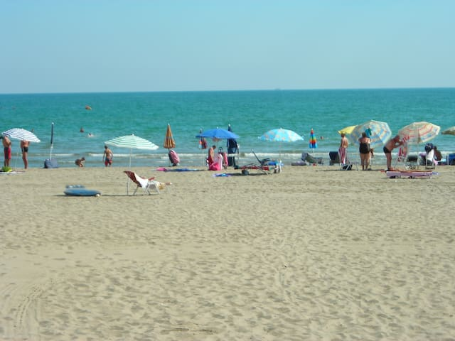3 minutes from the beach - Cavallino-Treporti