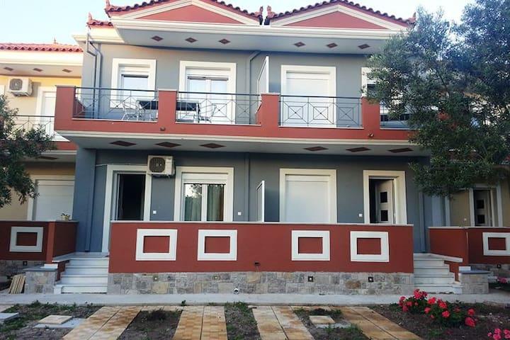 Irini Apartments Anaxos - Anaxos Skoutarou