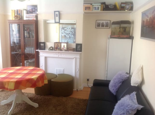 3 bedroom house to rent - London