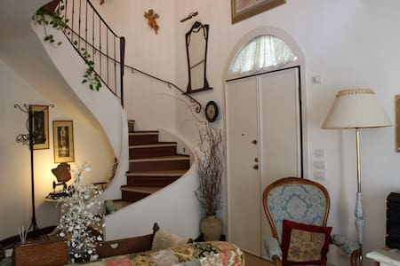 Villa Cristina a due passi dal mare - Riccione - Villa