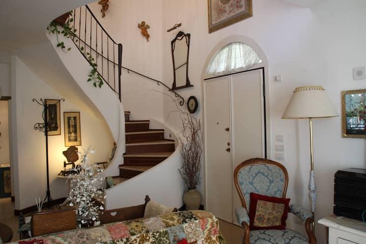 Villa Cristina Sea and Relax