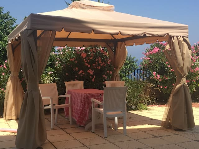 Pretty 1-bed Apt in N. Cyprus - 30 mins to Kyrenia