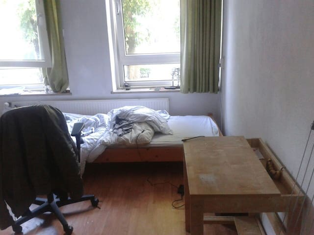 Room 5 minutes from the Tour - Utrecht - Rumah