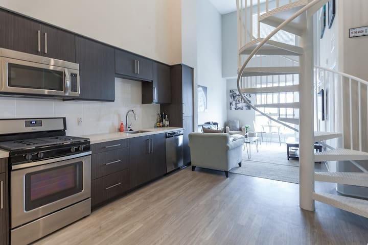 2 BedRoom Luxury @ it's Finest - Los Ángeles - Apto. en complejo residencial