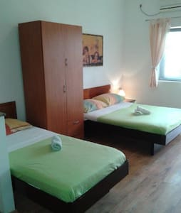 Apartment in town of Nin A2 - Nin - Huoneisto