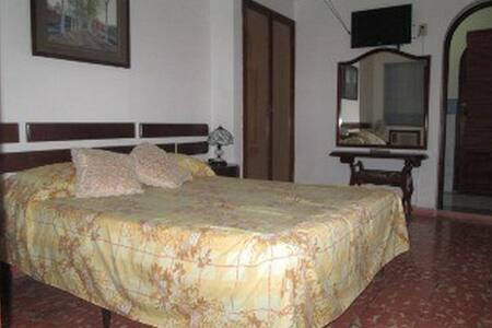 Hostal Bayamo-Room1 - Bayamo