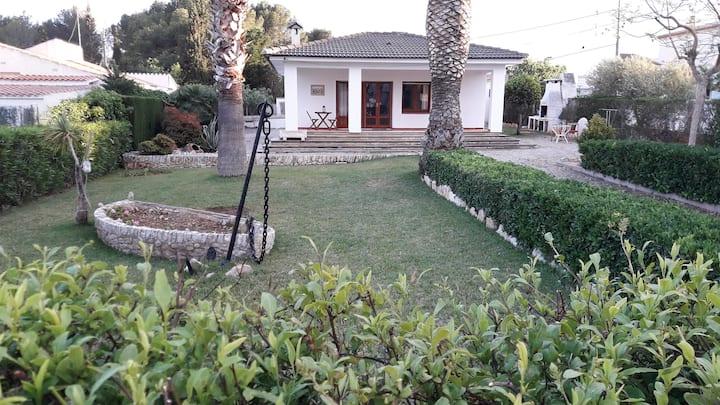 Villa Balaguer