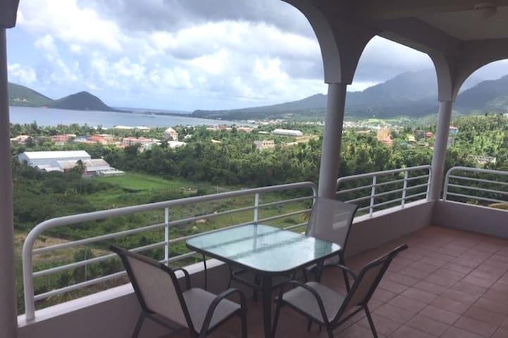 Balisier Luxury Apartments, Apt 5