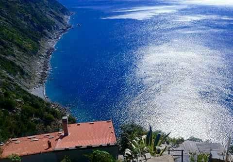 Casa Giulia, sea view 5 lands  011015- LT-1332