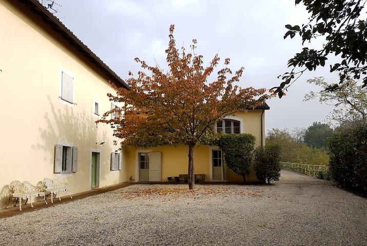 La Giomina - Novi ligure - Maison