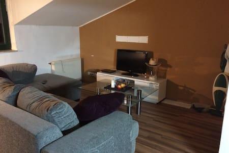 Wunderschönes Apartment - Düren