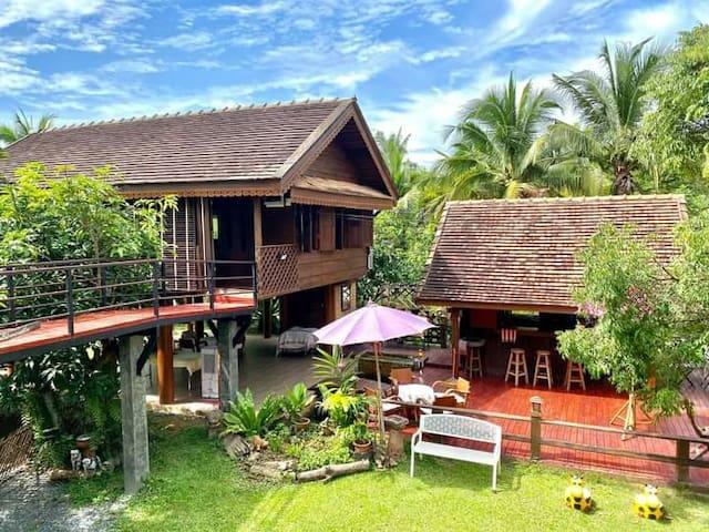 Lil Soan Cottage